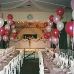 Goldhanger Village Hall Wedding