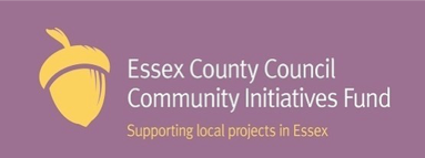 Essex County Council Community Initiatives Fund (18/19) award us £10,000