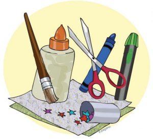 Dazzlers Craft Club