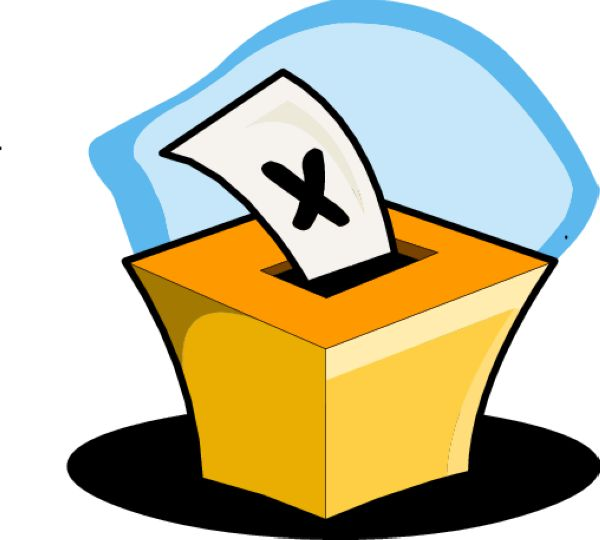 Police, Fire and Crime Commissioner elections 6am-10-30pm