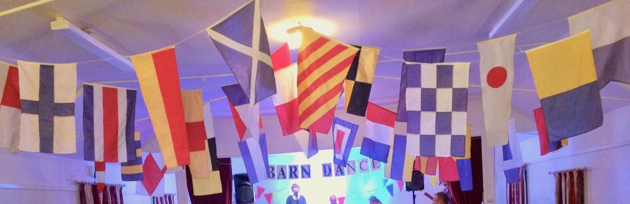 2020 Barn Dance – February
